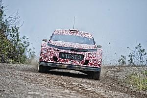 WRC 突发新闻 雪铁龙2017赛季计划:仅2台厂队赛车,追逐诺伊维尔
