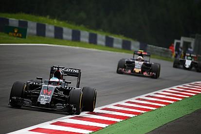 本田为英国大奖赛升级内燃机
