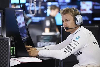 Rosberg acepta las nuevas reglas y olvida Austria