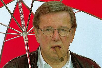 Carl Haas, 1930-2016