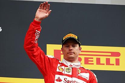 Analiz: Ferrari Raikkonen'le devam etmekte haklı mı?