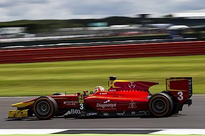 Pole position con giallo per Nato a Silverstone. Marciello in seconda fila