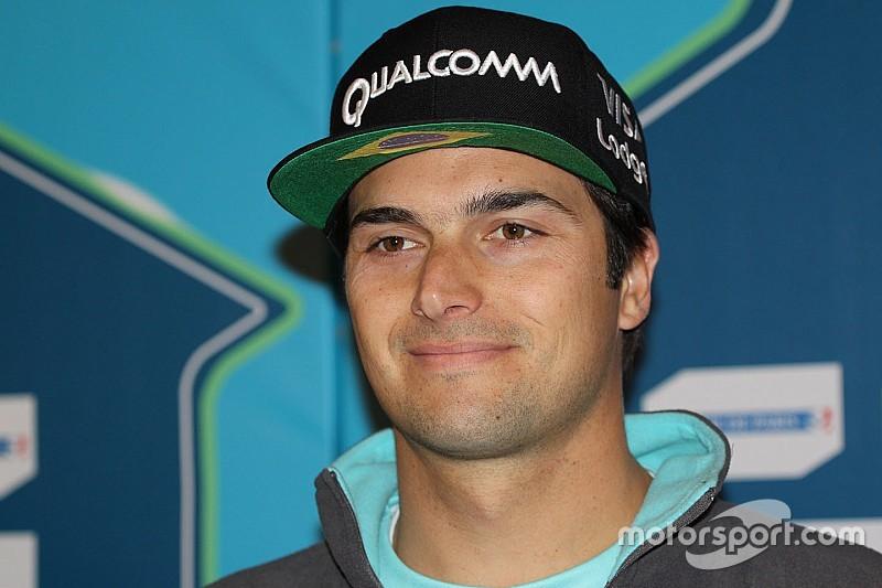 Nelsinho Piquet volta à NASCAR para correr em Mid-Ohio