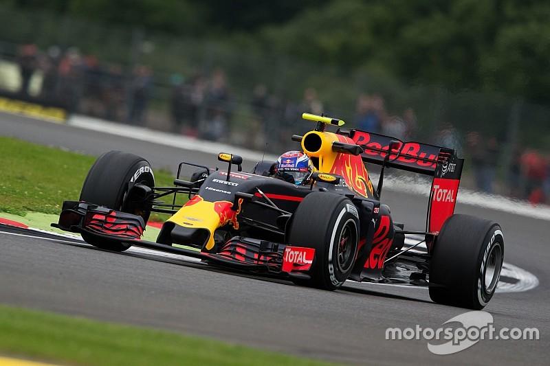 Ферстаппен назвал Red Bull ближайшим соперником Mercedes