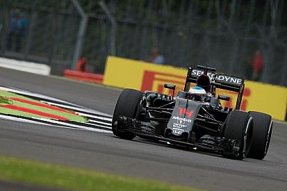 """Alonso: """"Somos cada día más competitivos"""""""