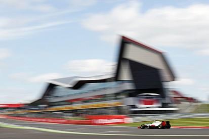 Gutiérrez es optimista en Silverstone