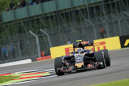 """Carlos Sainz: """"La Q3 es posible, pero difícil"""""""