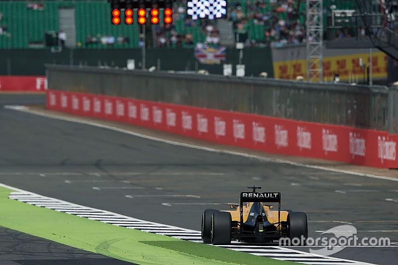 'Tolerancia cero' para los pilotos que sobrepasen el límite de la pista
