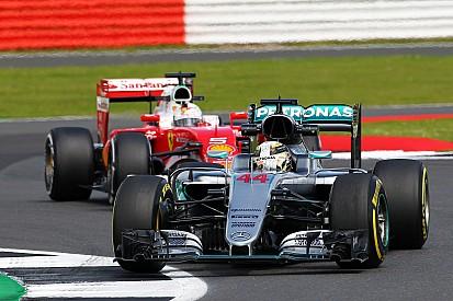 Гран При Великобритании: дуэли в квалификациях