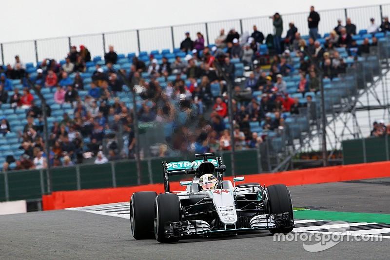Qualifs - Hamilton, le suspense et la pole à domicile!