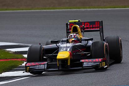 GP2 Silverstone: Gasly pakt langverwachte eerste overwinning in hoofdrace
