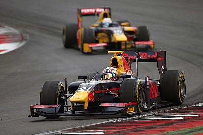 سيلفرستون جي بي 2: غاسلي يتقدّم ثنائيّة فريق بريما في السباق الرئيسي