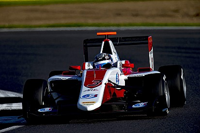 GP3 Silverstone: Albon wint, Leclerc en De Vries maken indruk