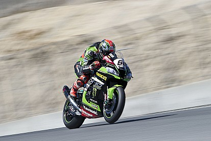 Superpole - Imparable Tom Sykes !