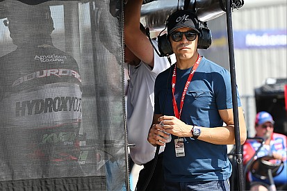 """Maldonado duikt op in IndyCar-paddock: """"Nog niets beslist"""""""