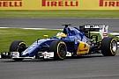Ericsson mag starten in Silverstone van de FIA