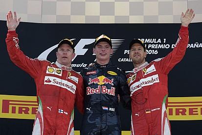 Red Bull a ce qu'il faut pour prendre le dessus sur Ferrari