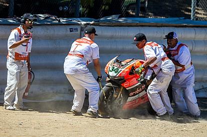 Ducati mord (doublement) la poussière