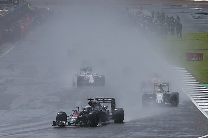 Alonso: Bu sonuçla gurur duyamayız