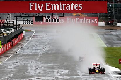 "Ricciardo: ""El VSC me ha costado el podio"""