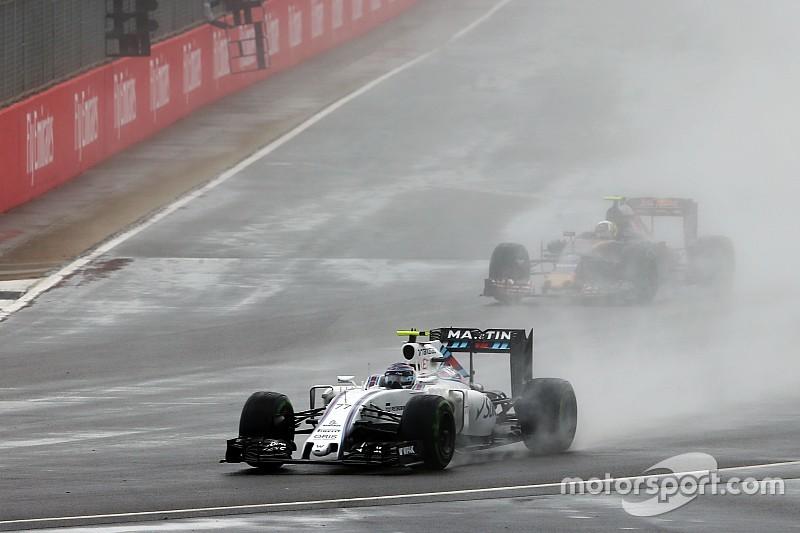 """Bottas décrit """"l'une de ses pires courses"""" et """"est désolé"""" pour Williams"""