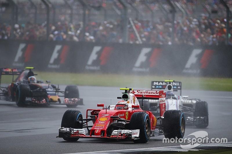 ライコネンは、フェラーリの不調が今回限りだと考えている