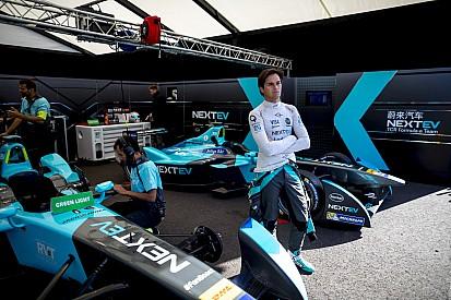 """Piquet: """"Spero che adesso Buemi si goda il mio ex titolo"""""""