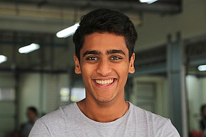 Formula 4 SEA Breaking news Chatterjee set for F4 SEA outing