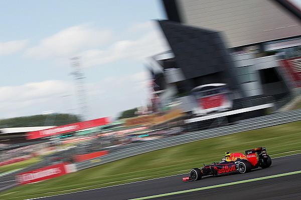 Silverstone sezon içi Formula 1 testi takım kadroları