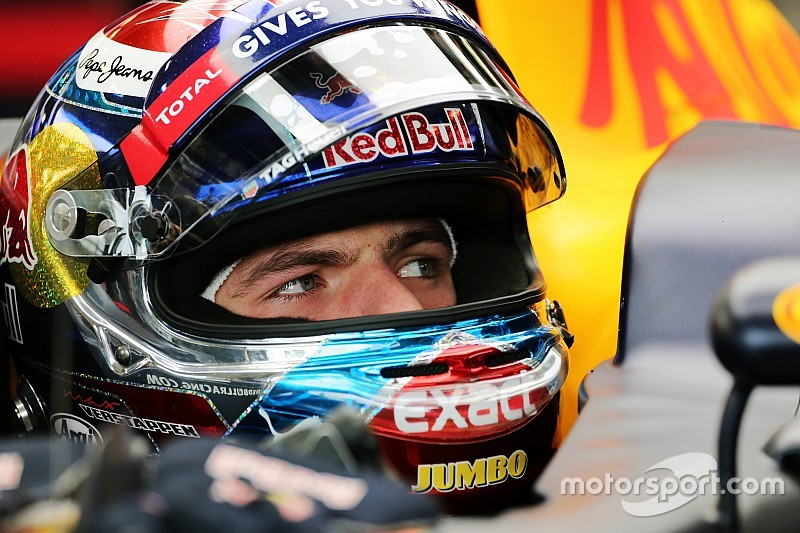 """Driver of the Day"": a Silverstone c'è il poker di Verstappen"