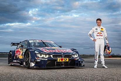 Profiel: Marco Wittmann: als DTM-leider naar Zandvoort