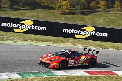 Motorsport.com fait l'acquisition de FerrariChat.com