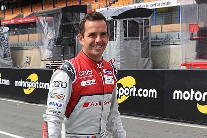 Com lesão na coluna, Treluyér não corre em Nürburgring
