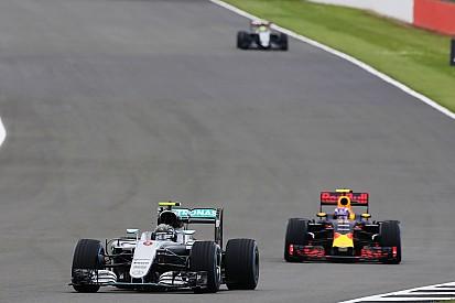 Mercedes trekt beroep in, Verstappen definitief tweede