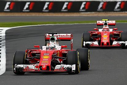 Arrivabene - Pour ce qui est de la malchance, Ferrari est en tête