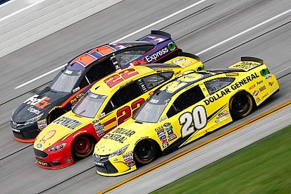 Halbzeitanalyse: Die etwas andere NASCAR-Saison