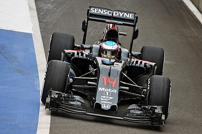 Silverstone testleri: Alonso sabah seansında zirvede