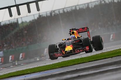 """Ricciardo: """"No creo en la suerte o en cualquiera de esa basura"""""""