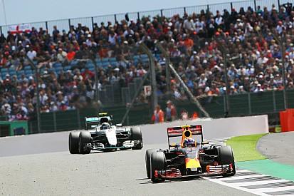 Mercedes - Le déficit de Red Bull ne vient pas de son moteur