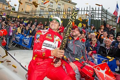 Coluna do Nelsinho: de Le Mans a Londres e de volta à NASCAR
