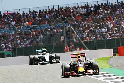 Mercedes asegura que Red Bull no se ve limitado por su motor