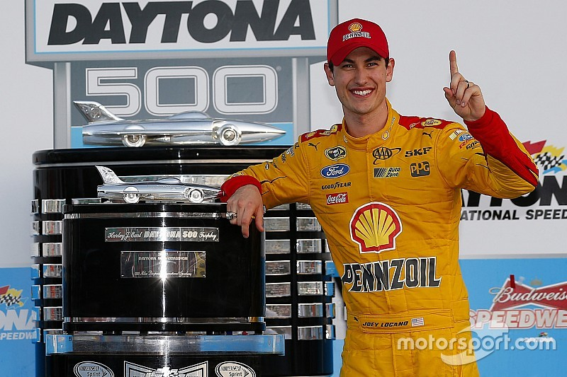 Die Top-Verdiener der NASCAR-Saison 2015