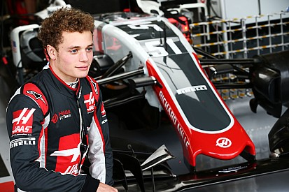 Ferrucci: Haas'la çalışmak harika