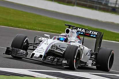 Lynn: Formula 1 için hazırım