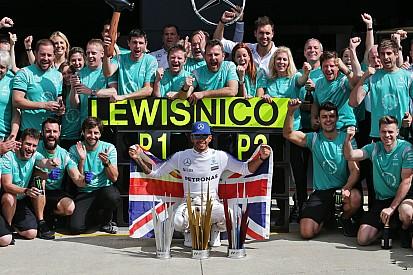 İngiltere GP'sinin kazananları ve kaybedenleri