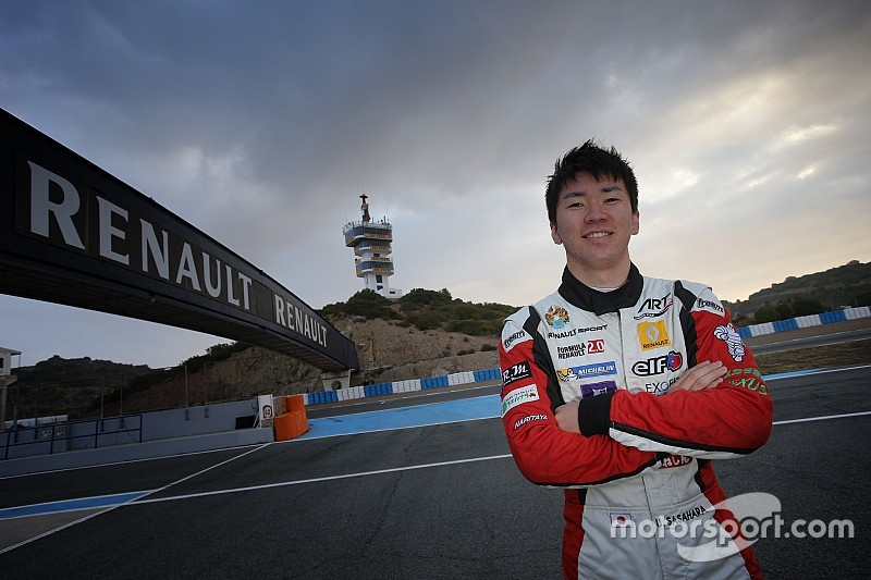 Sasahara secures T-Sport drive for Spa, Imola