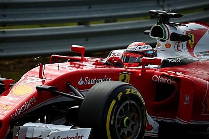 Raikkonen: Ferrari hep daha fazlasını ister