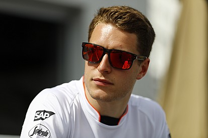 Vandoorne avalia outras opções em caso de recusa da McLaren