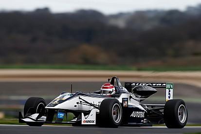 """Em casa"", Piquet projeta etapa desafiadora em Zandvoort"