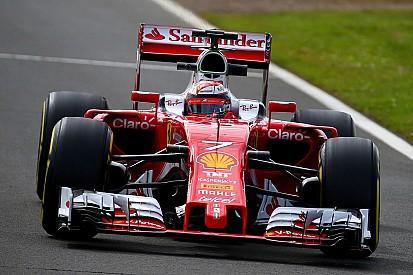 Silverstone, Day 2, ore 16: Raikkonen si porta a un passo dalla vetta